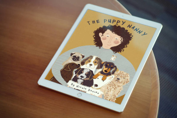 The Puppy Nanny's Handbook