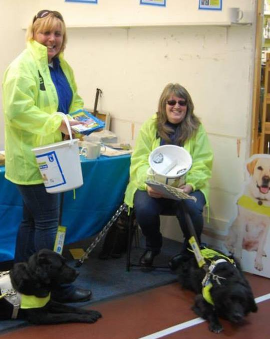 Glossopdale Guidedogs